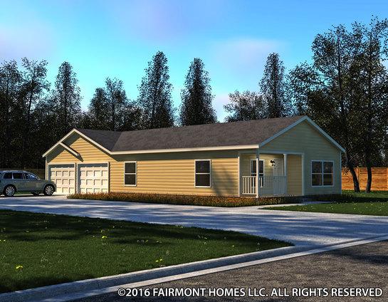 Belmont $144,400 3 Beds | 2 Baths | 1026 Sq. Ft