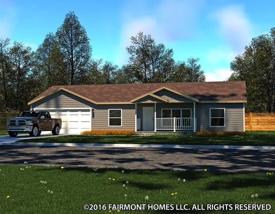 Oxford $157,900 3 Beds | 2 Baths | 1287 Sq. Ft