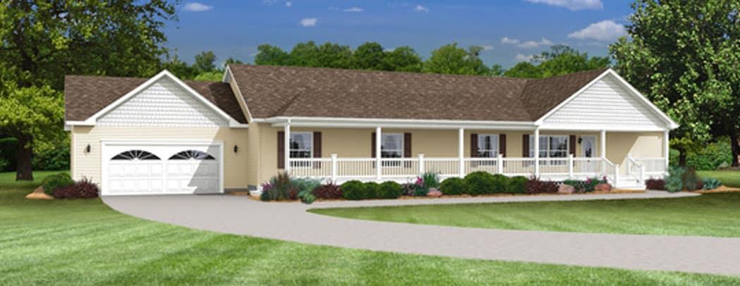 How Modular Homes put a Halt to Homebuilding Delays